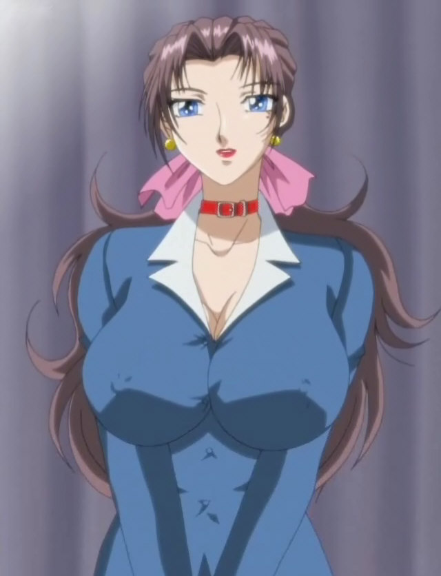 anime Immorality hentai